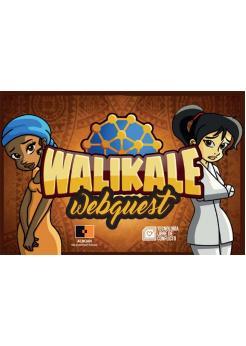 Walikale, un videojuego sobre consumo responsable