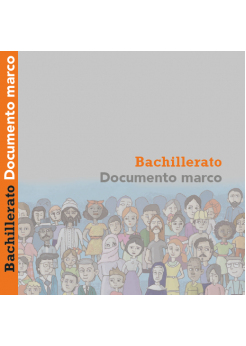 Interculturalidad. Bachillerato. Documento marco