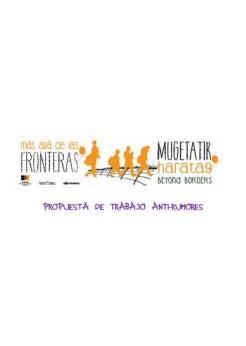 Más allá de las fronteras: Propuesta de trabajo AntiRumores