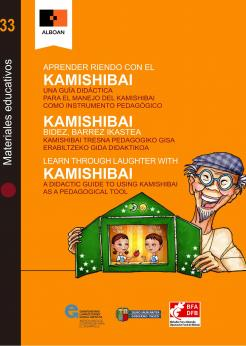 Learn through laughter with Kamishibai