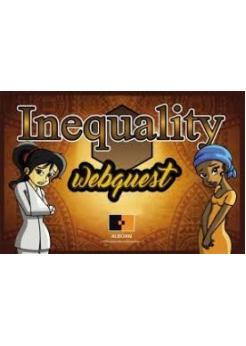 Inequality Webquest 2018